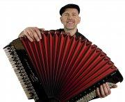 repertoire christian Fürst akkordeon Französische Musik, Swing, Tango, Unterhaltungsmusik, Stimmungsmusik