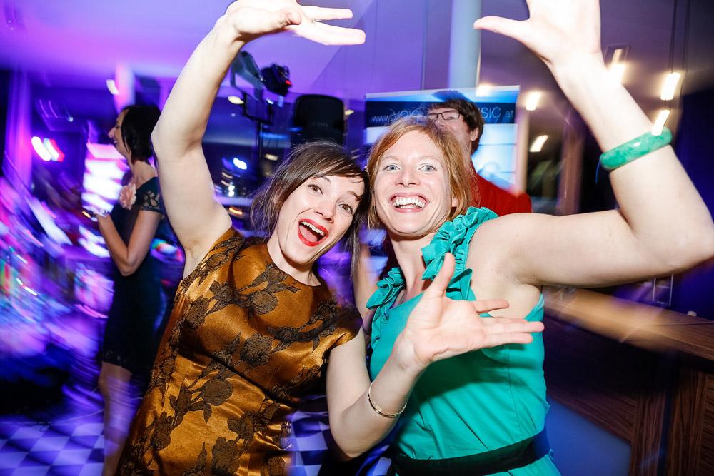 Tänzerinnen party Tanzband Linz, Wels, Steyr, dj musik, Coverhits,