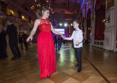 Maturaball, Ball, Linz mit Tanzband Voices And Music