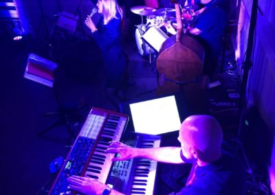 Voices And Music Partyband, Hochzeitsband, Sängerin, Bassist, Schlagzeuger, Keyboardspieler, Vedahof