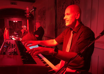 Hochzeit am Vedahof mit Voices And Music, Keyboard, Sängerin, Mühlviertel