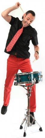 Othmar Hametner, Schlagzeug, Liveband, Livemusik, Feuerwehrball, Hochzeitsmusik, Hintergrundmusik, Voices And Music