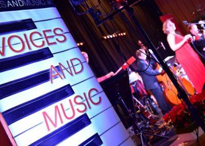 Internorm Weihnachtsfeier Voices And Music