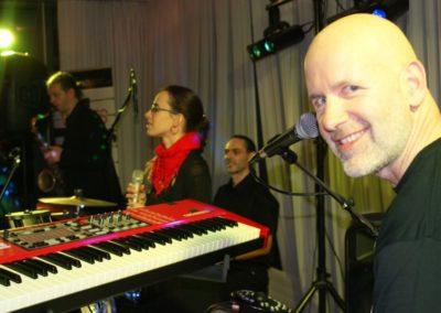 Firmenfeier in Linz mit Voices And Music