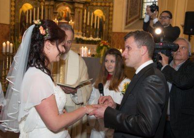 Kirchliche Trauung bei KRONE Traumhochzeit, Musik bei Trauung Voices And Music, Sängerin für Hochzeit