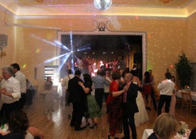 Hochzeitsmusik Voices And Music im Hausruckviertel, Innviertel, Hochzeit, Feiern