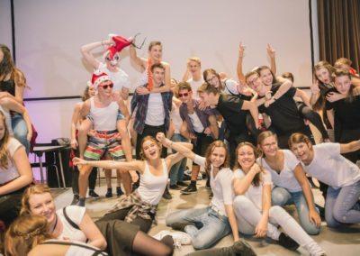 HTL HAK Abschlussball Freistadt Mühlviertel, Tänzer und Tanzmusik Voices And Music