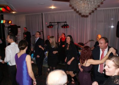 Firmenparty Hotel Linz mit Voices And Music, Partymusik Voices And Music, Oberösterreich