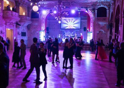 Livemusik Ballmusik VOices And Music bei Matchball