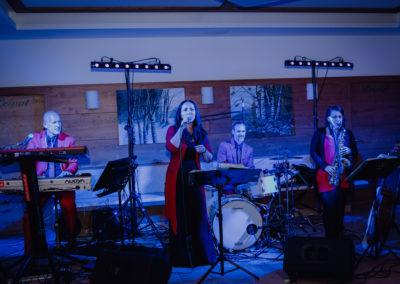 Tanzmusik Coverband Hochzeitstanz