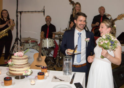Voices-And-Music-Linz Oberoesterreich Hochzeitstorte