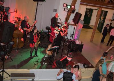 Voices-And-Music-Musik für Hochzeit