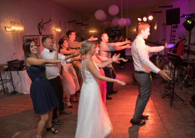 hochzeit hochzeitsband Wedding Party Tänzer voices and music Stimmung