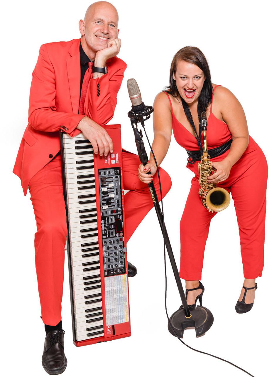 Duo Sängerin mit Saxofon und Keyboardspieler, Trio, Musik für Hochzeit, Agape, Wedding , hochzeitsmusik, Livemusik, Musiker, Klavier, Tanzmusik, Trauung