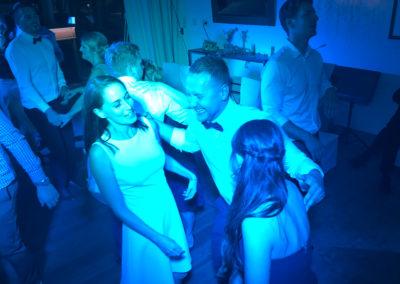 Partyband Tanzen Hochzeit Tanzmusik Voices And Music Hochzeit DJ Partyhits Sänger