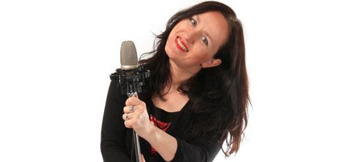 Andrea Camenzind - Gesang