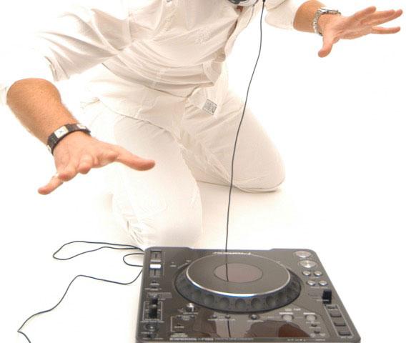 DJ für Hochzeit, Party, Firmenfeier und Event