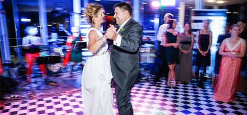 Hochzeitsband in Oberösterreich Voices And Music mit Sängerin. Hochzeitsfeier oder Weddingparty Band für Hochzeit