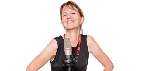 Lisi Baumgartner - Gesang, Querflöte