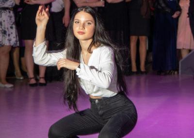 1 taenzerin Tänzerin tanzband Feuerwehrball