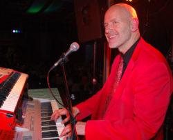 Kontakt Christian Fürst - Voices And Music