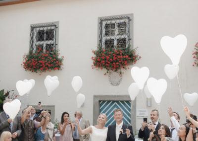 Luftballons bringen Glück Voices And Music