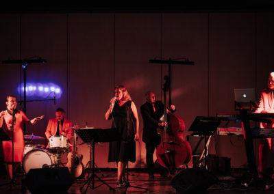 Tanzmusik bei Hochzeit für alle Voices And Music Oberösterreich